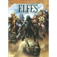Elfes - Coffret T11 à