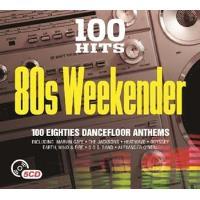 100 Hits 80's Weekender