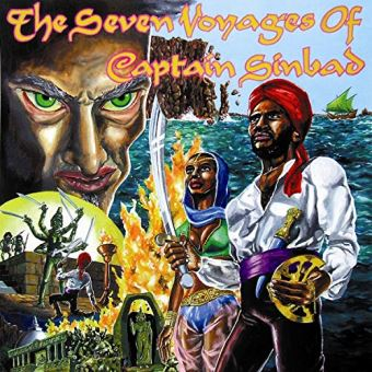 The Seven Voyages Of Captain Sinbad