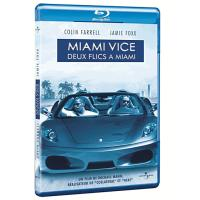 Miami Vice - Blu-Ray