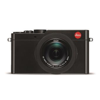 Compact Numérique Leica D-Lux Typ 109 + Etui Cuir Cognac