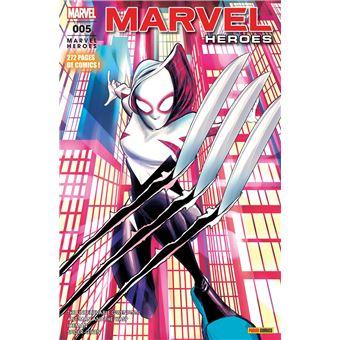 Marvel HeroesMarvel Heroes