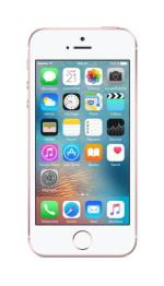 APPL Apple iPhone SE 32 Go 4 Rose Or