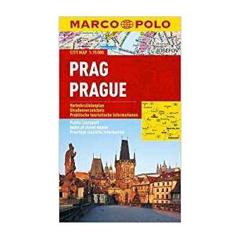 Prague 1:15 000