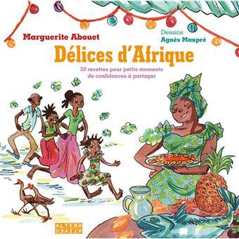 Delices D Afrique