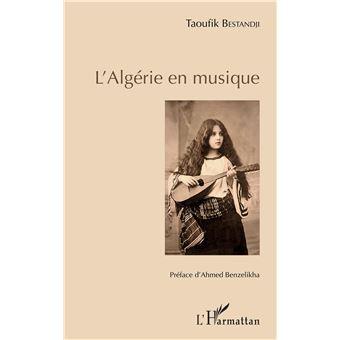 L'algerie en musique