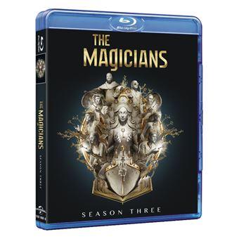 The magiciansMagicians/saison 3