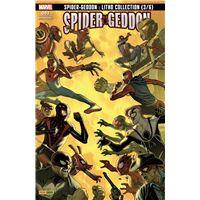 Spider-Geddon (fresh start)