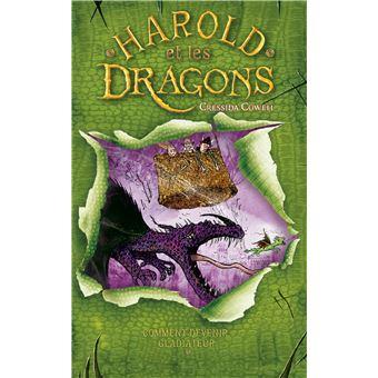 Harold et les dragonsHarold et les dragons,3:comment parler le dragonais