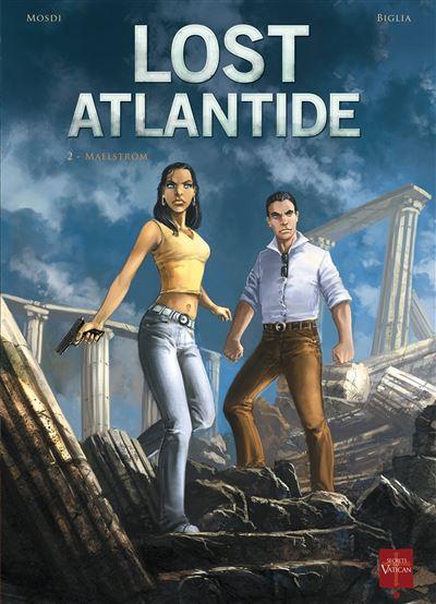 Lost Atlantide