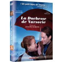 La duchesse de Varsovie DVD