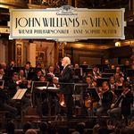 John Williams in Vienna - 2 CDs