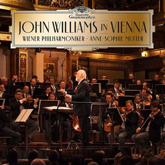 John Williams live in Vienna