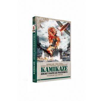 KAMIKAZE-FR