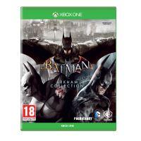 Batman : Arkham Collection Xbox One