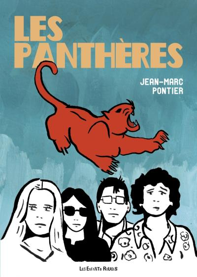 Les pantheres