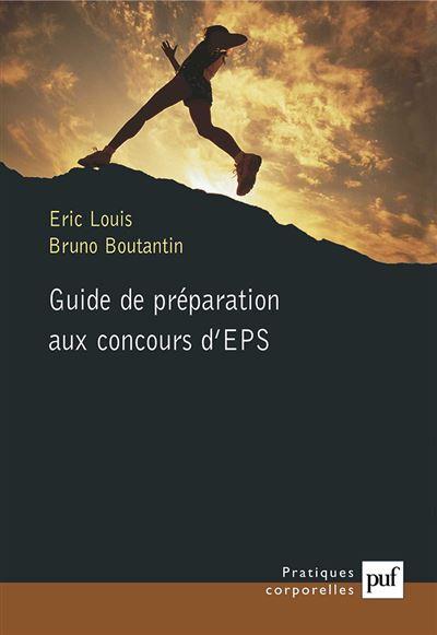 Guide de préparation aux concours d'EPS