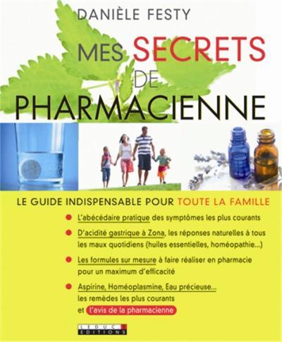 Mes.Secrets.de.Pharmacienne