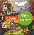 Robin des Bois - Robin des Bois, Livre avec 1 CD audio