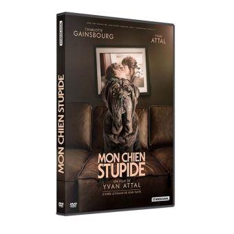 Mon Chien Stupide DVD