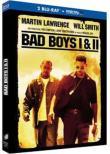 Coffret Bad Boys 2 films Blu-ray