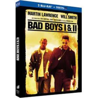 Bad BoysBad boys 1/bad boys 2/coffret/uv