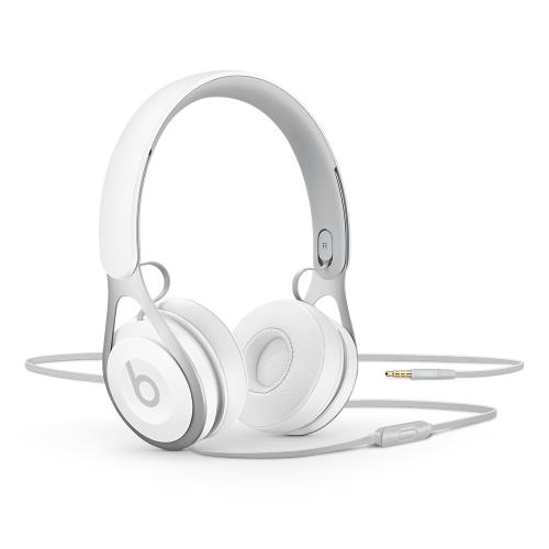 Casque supra-auriculaire Beats EP Blanc