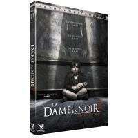 La Dame en noir 2 L'Ange de la Mort DVD