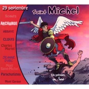 Saint michel un premon un saint
