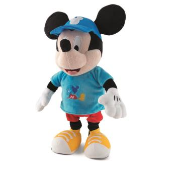 Peluche Interactive Mon Ami Mickey Disney