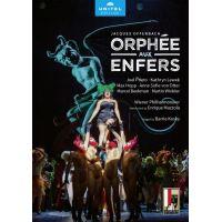 Orphée aux Enfers DVD