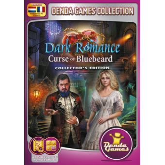 Dark romance - curse of bluebeard coll. edit. FR / NL PC