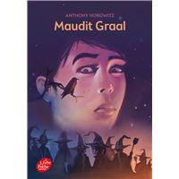 David Eliot - Maudit Graal