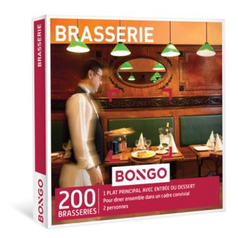 Bongo FR Brasserie (REPLACES 12382119)