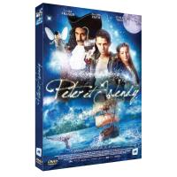 Peter and Wendy DVD