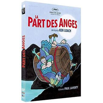 Part des anges