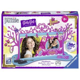 Soy Luna Juwelenboom 3D puzzel