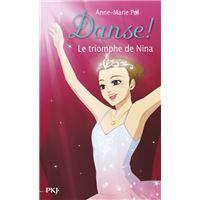 Danse ! - numéro 33 Le triomphe de Nina