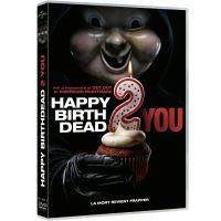 Happy Birthdead 2 You DVD