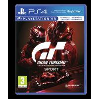 GRAN TURISMO SPORT SPEC II FR/NL PS4
