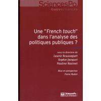Une French touch dans l'analyse des politiques publiques ?