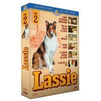 Coffret Lassie Les longs métrages Partie 2 DVD