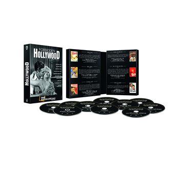 Coffret Forbidden Hollywood Exclusivité Fnac DVD