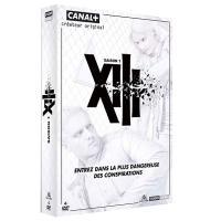 XIII : La série - Coffret intégral 4 DVD