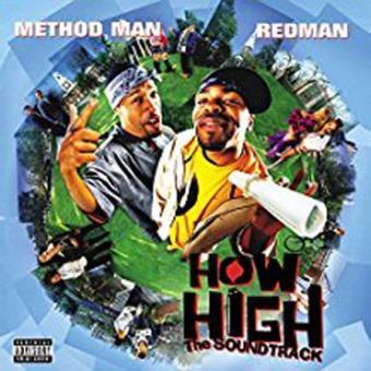 How High Method Man Redman Vinyle Album Achat