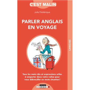Parler anglais en voyage
