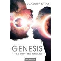 Génésis, T1 : Le Défi des étoiles