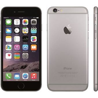 Apple iPhone 6 16GB Space Gray Refurbished