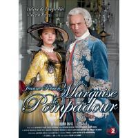 Jeanne Poisson - La Marquise de Pompadour