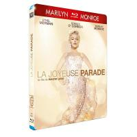 La joyeuse parade Blu-ray